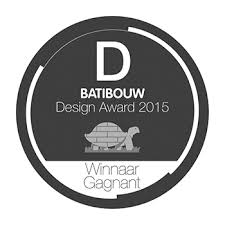 BEST DESIGN AWARD 2015
