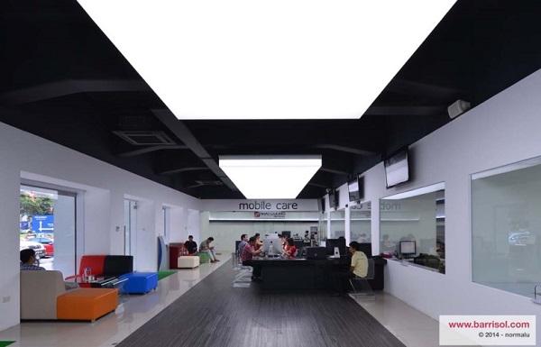 trung tâm chăm sóc khách hàng tại Nhật Cường Mobile
