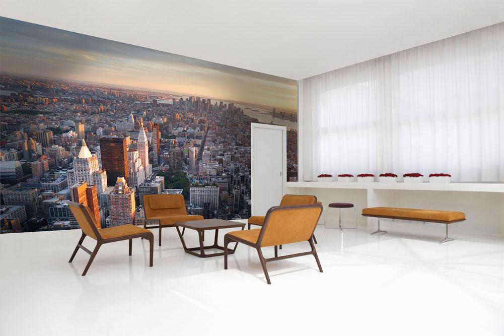 Vách ngăn cao cấp Artolis - trào lưu mới trong trang trí nội thất