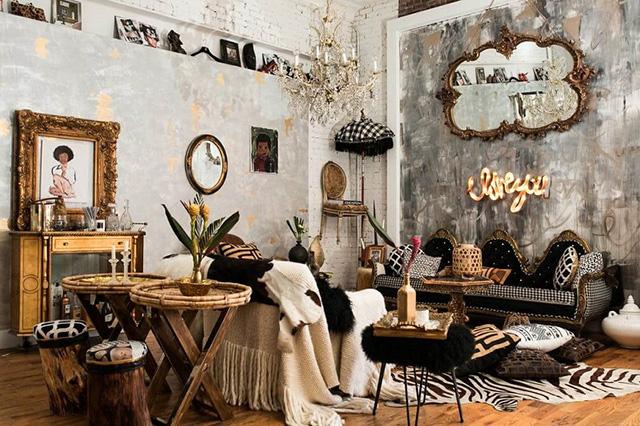 mẫu quán cà phê đẹp 13