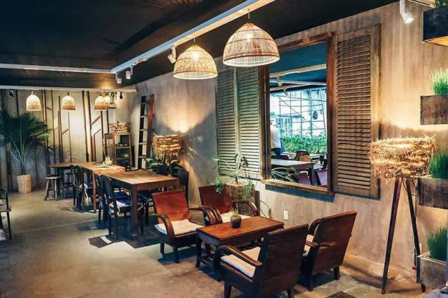 mẫu quán cà phê đẹp 5
