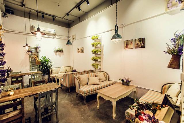 mẫu quán cà phê đẹp 6