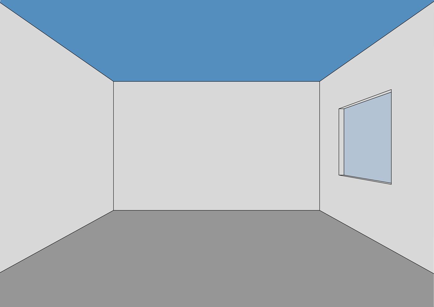 Thủ thuật thay đổi không gian nội thất bằng màu sắc